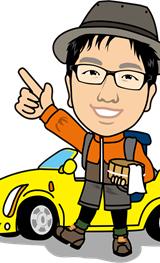 梶本 公イメージ画像